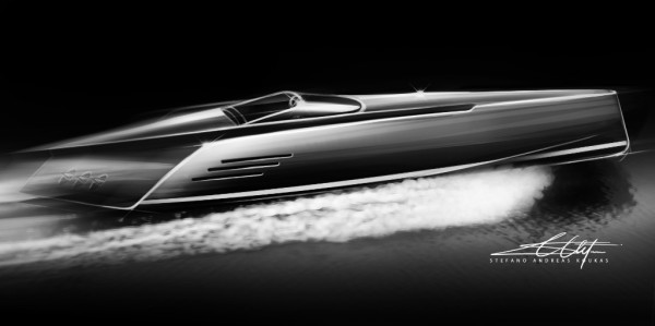 design, concept, yacht design, unique